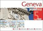 Geneva Popout Map by Compass Maps (Sheet map, folded, 2016)
