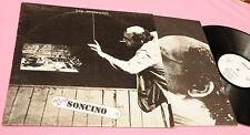 ICP ORCHESTRA LP LIVE SONCINO 1979 TOP ITALY FREE JAZZ EX TROVERSI SCHIAFFINI...