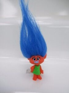 Image Is Loading Dreamworks Trolls Series 4 Blind Bag Orange