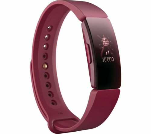 sleep with notifications Display FITBIT Inspire Fitness Tracker calories steps