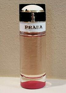Prada Candy Kiss 2.7 oz 80 ml EDP for women ~ brand new ~ no Box