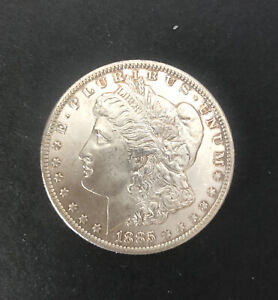 1885-O-Morgan-Silver-Dollar