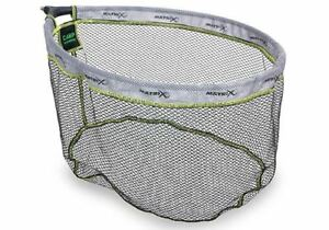 Fox Matrix Carp 6mm Rubber Landing Net 50 x 40cm