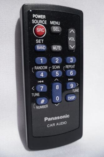 PANASONIC EUR7641010  REMOTE CONTROL