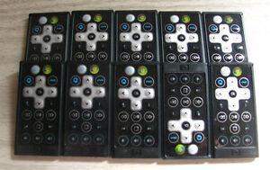 LOT-10-HP-Pavilion-TX1000-Remote-control-RC2002001-06-3139-228-69321-HSTNN-PR07