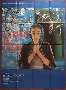 Affiche-L-039-ARBRE-DU-DESIR-Arbre-des-Souhaits-TENGIZ-ABULADZE-120x160cm-D