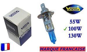 Ampoule-Xenon-VEGA-034-DAY-LIGHT-034-Marque-Francaise-H1-100W-5000K-Auto-Phare