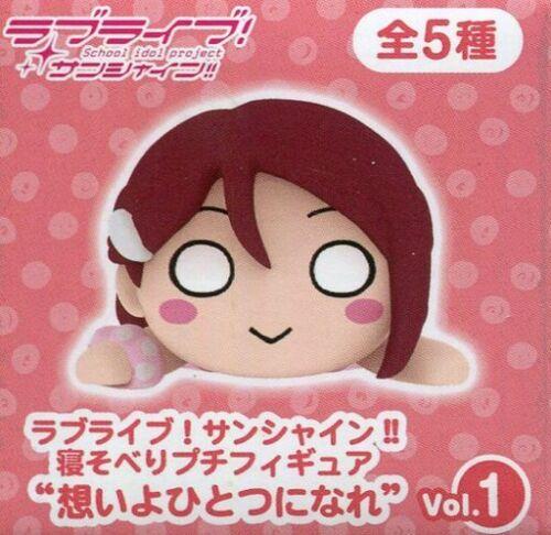 NEW Sega Love Live Sunshine Petit Figure Vol 1 3cm Riko SEGA1024058 US Seller