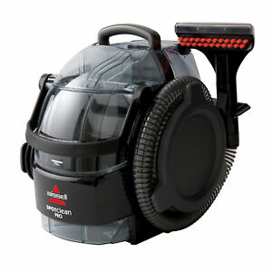 BISSELL-SpotClean-Pro-Portable-Carpet-amp-Upholstery-Cleaner-Shampooer-3624-NEW
