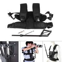 Steadicam Steadycam Stabilisers Body Load Vest Support Rod for Video Camera DSLR
