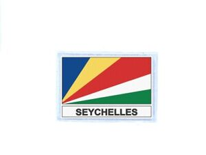 Patch-Badge-Printed-Flag-Sy-Seychelles