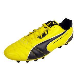 12c556001a6c1 Garçons Hommes Puma Universel Fg Chaussures de Football Terrain ...