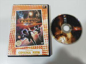 TITAN-A-E-DVD-EDICION-ESPANOLA-45-MINUTOS-IMAGENES-EXCLUSIVAS-ESPANOL-ENGLISH