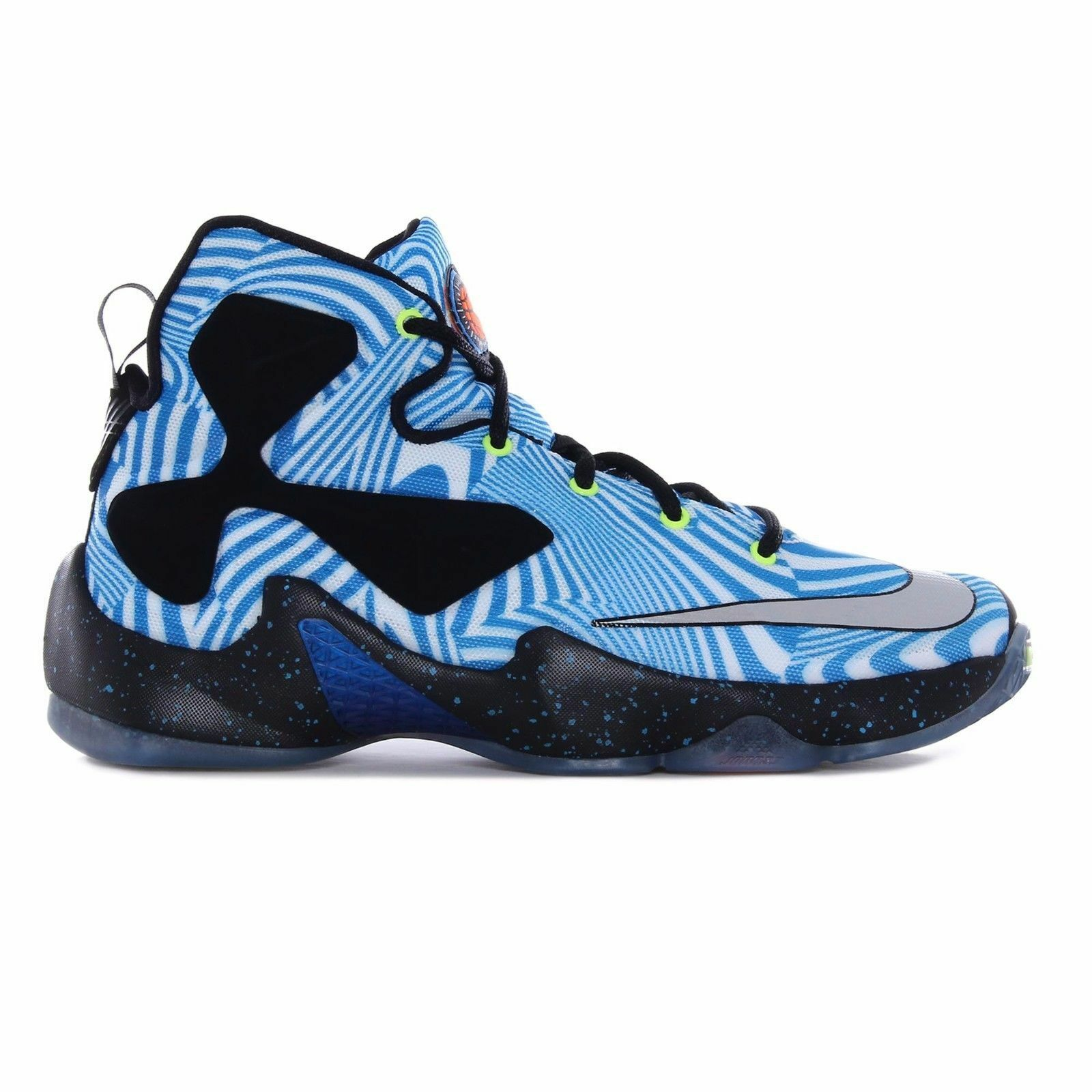 NEW NIKE LEBRON XIII Womens 8.5 (7Y) Limited 808709 101 160 James