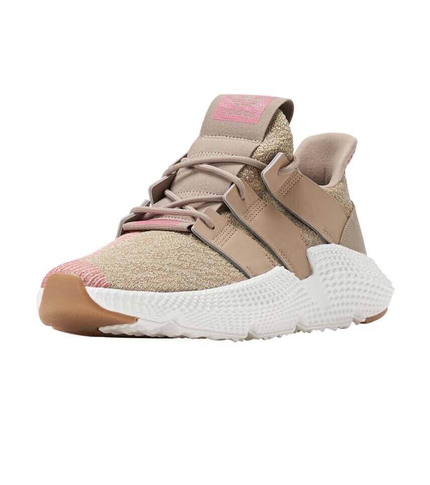 Adidas Originals Prophere Men's Size 8 Khaki Beige Sneakers shoes CQ2128
