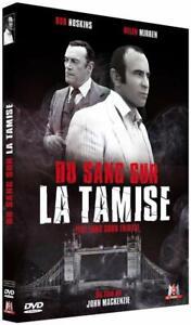 Du-Sang-sur-la-Tamise-DVD-NEUF-SOUS-BLISTER-Bob-Hoskins-Eddie-Constantine