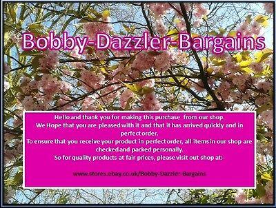 Bobby Dazzler Bargains