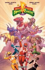 Mighty Morphin Power Rangers: Mighty Morphin Power Rangers Vol. 5 5 by Kyle Higgins and Ryan Ferrier (2018, Paperback)