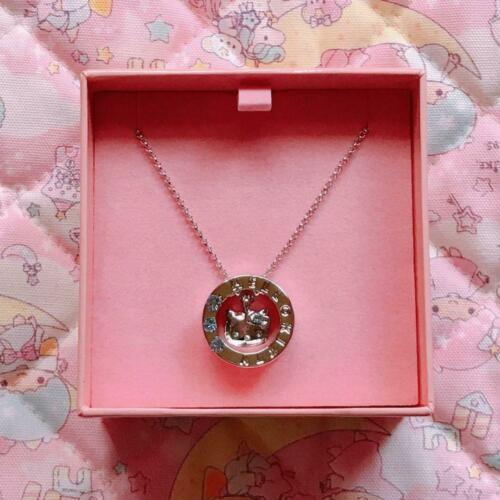 Sanrio Hello Kitty Kitty-Chan Necklace