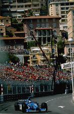 Alexander Wurz Hand Signed Mild Seven Benetton F1 Photo 7x5 1.