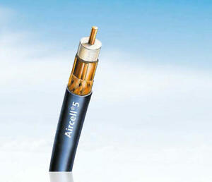 Aircell-5-cable-coaxial-jusqu-039-a-10-GHz-50-Ohm-Au-metre