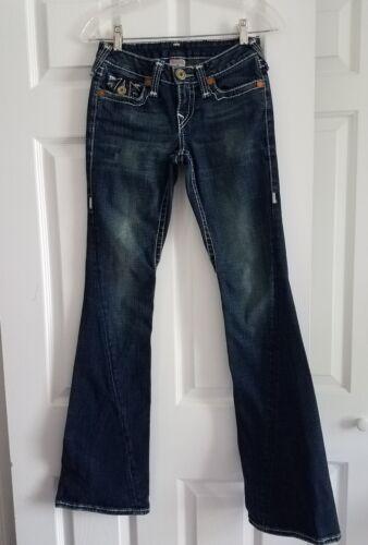Blue Religion Made Usa Jeans taglia True In 25 33 donna da pEwdRq