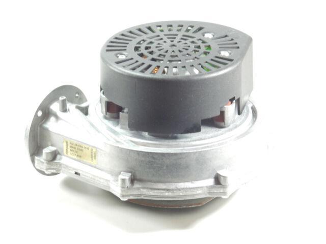Virtually Fan Assembly for a Glow Worm 30cxi Boiler   eBay