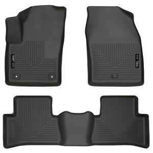Husky-Liners-WeatherBeater-Floor-Mats-3pc-95651-Toyota-C-HR-2018-Black