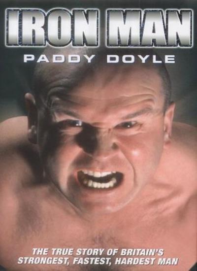 Iron Man,Paddy Doyle