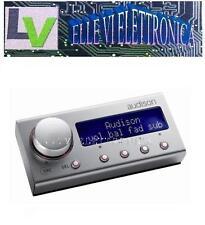 DRC Audison Thesis Crossover Controllo Remoto Per Amplificatore TH E BIT ONE