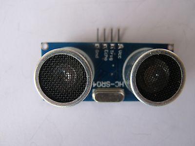 New Arduino Ultrasonic Wave Module HC-SR04 HCSR04 Distance Sensor
