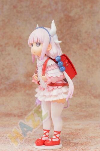 Anime Miss Kobayashi/'s Dragon Maid Kanna Kamui 1//6 PVC Figure Statue Toy No Box