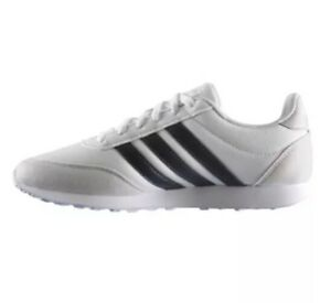 adidas / racer w le donne scarpe bianco classico beige db0424 casuale
