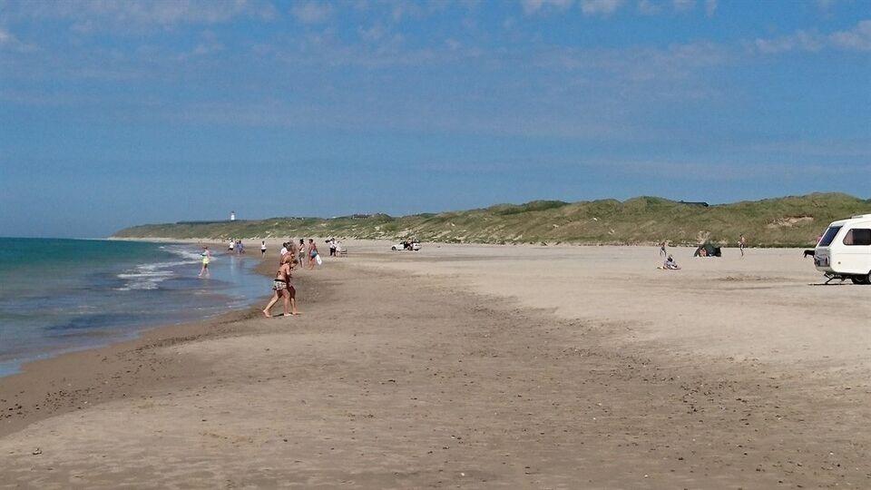 sommerhus, Tornby, 6