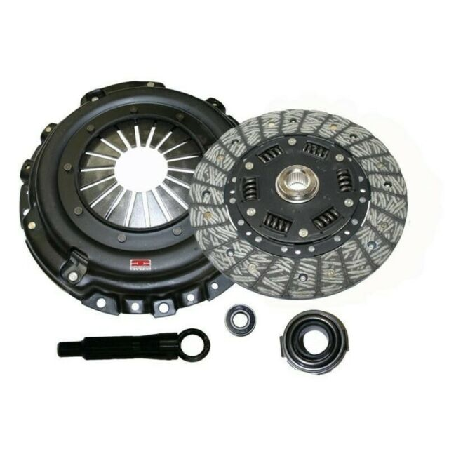 Competition Clutch Stock Clutch Kit For 1997-1999 Acura CL