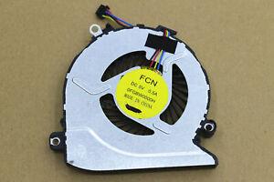 New Cpu Fan for HP Pavilion 17-g140nr 17-g141dx 17-g145ds 17-g146ds 17-g147cy