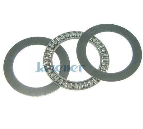 Thrust Needle Roller Bearing Each With Two Washers OD ID x 52mm 35mm