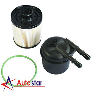 image is loading new-fd4615-fuel-filters-for-f250-f350-f450-
