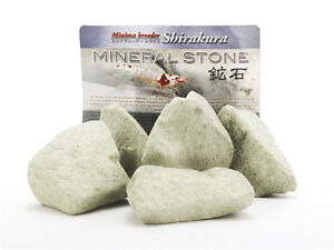 Shirakura-Mineral-Stones-200g-Adds-Minerals-for-Cherry-Crystal-Tiger-Shrimp