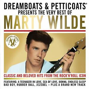 Dreamboats-And-Petticoats-Presents-The-Best-Of-Marty-Wilde-CD