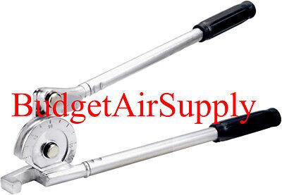 """1/2""""od Tube Bender Soft Copper Steel & Aluminum tube  HVAC Plumbing CT364-08"""