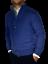 maglione-cardigan-uomo-classico-lana-cachemire-girocollo-zip-regular-fit-bottoni miniature 10