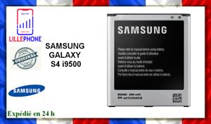 Samsung-2600-mAh-Batterie-pour-Samsung-Galaxy-S4-B600BE-NEUF-FRANCE