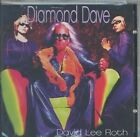 Diamond Dave 0026245906921 By David Lee Roth CD &h
