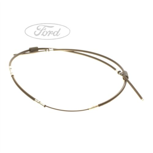 Genuine Ford Transit Parking Hand Brake Cable 6166968