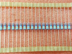 50-VR37000002205JR500-Alto-Voltaje-22M-Ohm-5-1-2-Watt-Metal-Resistencias-De-Esmalte