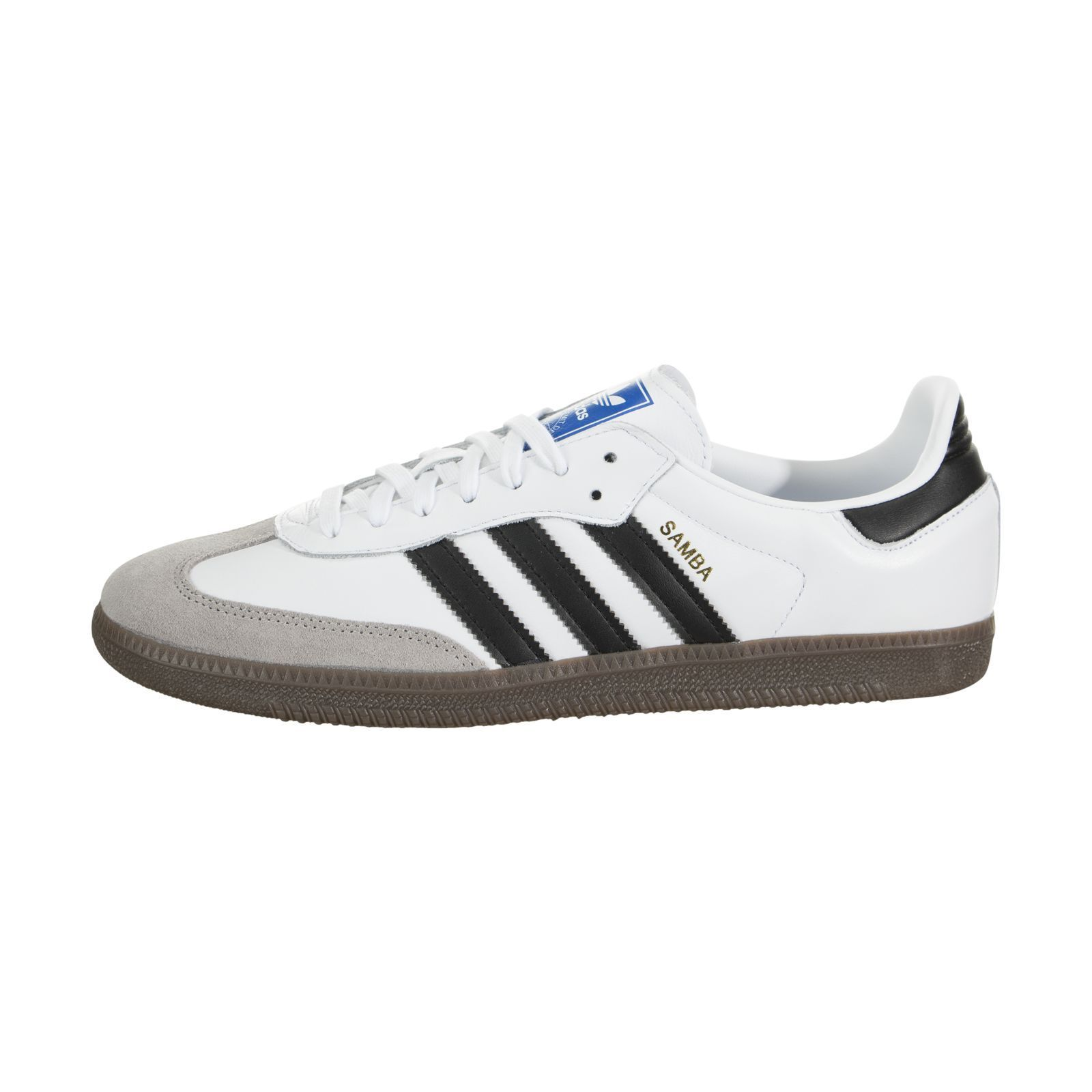 Cheap and White wearable Adidas Samba OG Footwear White and / Core Black-Cl... 75f4ad
