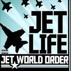 Jet World Order [PA] by Jet Life (CD, Nov-2011, iHipHop)