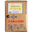 thumbnail 31 - 3-or-5-Gallon-Bag-in-Box-Beverage-Soda-Syrup-Flavored-Flavors-Syrups-Premium-USA