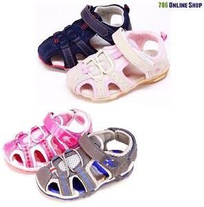 SANDALES-ENFANTS-Bebe-40A-chaussures-pour-d-039-ENFANTS